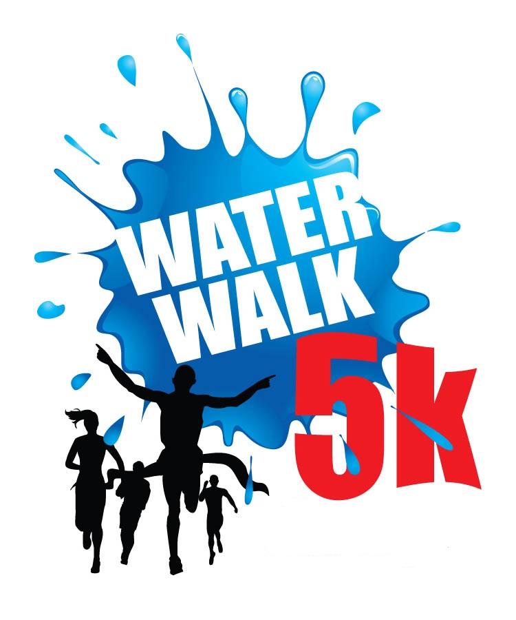 Water Walk 5K